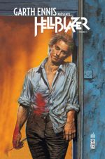 Couverture Garth Ennis présente Hellblazer, tome 2