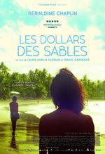 Affiche Les dollars des sables