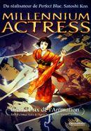 Affiche Millennium Actress
