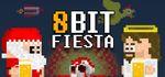 Jaquette 8Bit Fiesta