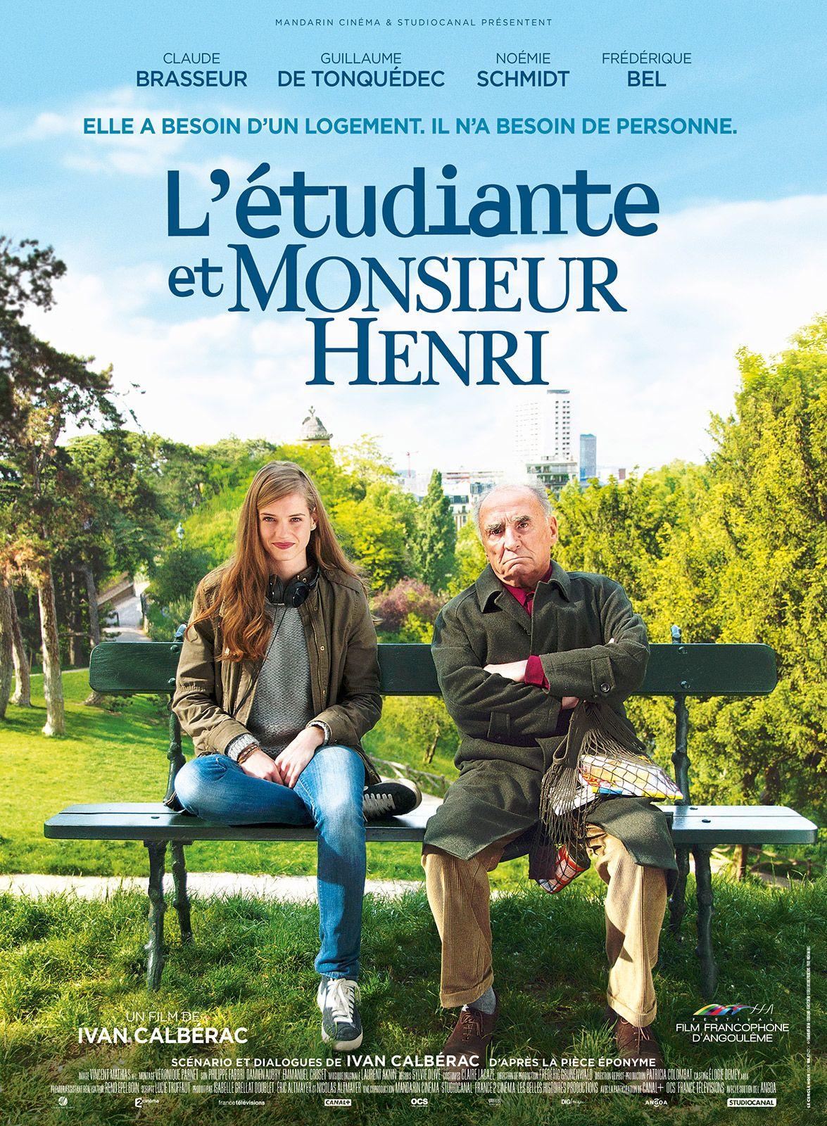 Monsieur Henri