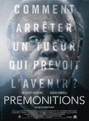 Affiche Prémonitions