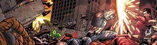 Cover Civil War - Intégrale VF