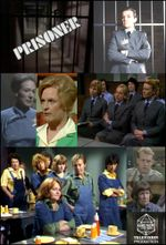 Affiche Prisoner: Cell Block H