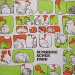 Pochette Sunshine Super Frog