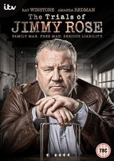 Affiche The Trials of Jimmy Rose