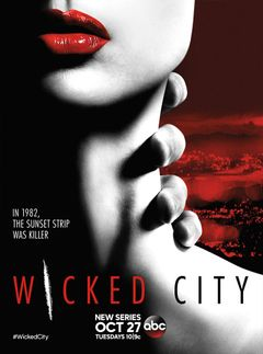 Affiche Wicked City