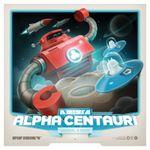 Pochette Alpha Centauri