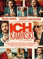 Affiche Ich und Kaminski