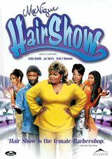 Affiche Hair Show