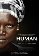 Affiche Human