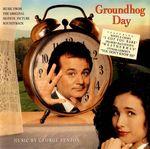 Pochette Groundhog Day (OST)