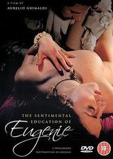 Affiche The Sentimental Education of Eugénie