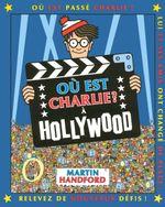 Couverture Où est Charlie ? à Hollywood