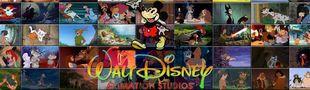 Cover Classement : les classiques d'animation Disney de 1937 jusqu'à maintenant !