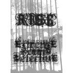 Pochette RISE (EP)