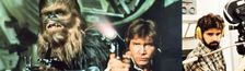 Cover George Lucas - Commentaires