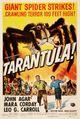 Affiche Tarantula !