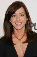 Photo Alyson Hannigan