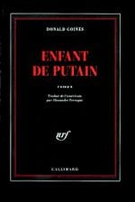 Couverture Enfant de putain