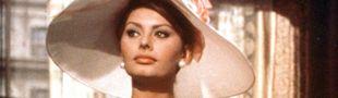 Cover Les meilleurs films avec Sophia Loren