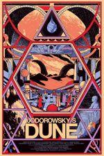 Affiche Jodorowsky's Dune