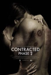 Affiche Contracted: Phase II