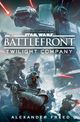 Couverture Star Wars : Battlefront - Twilight Company