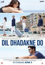 Affiche Dil Dhadakne Do