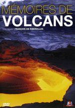 Affiche Mémoires de Volcans
