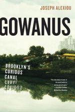 Couverture Gowanus