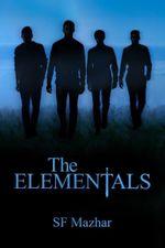 Couverture The Elementals