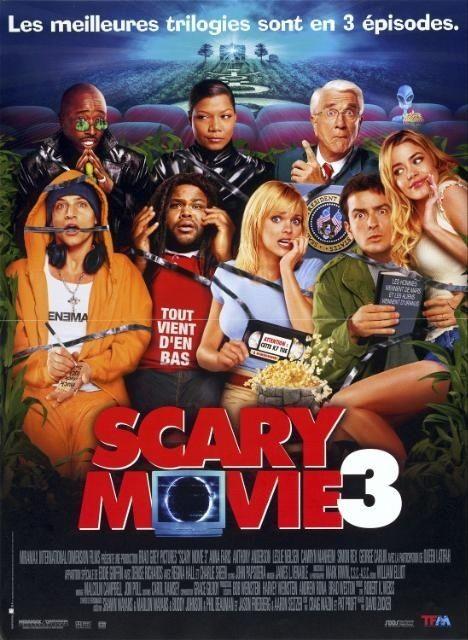 Scary Movie 3 Ganzer Film