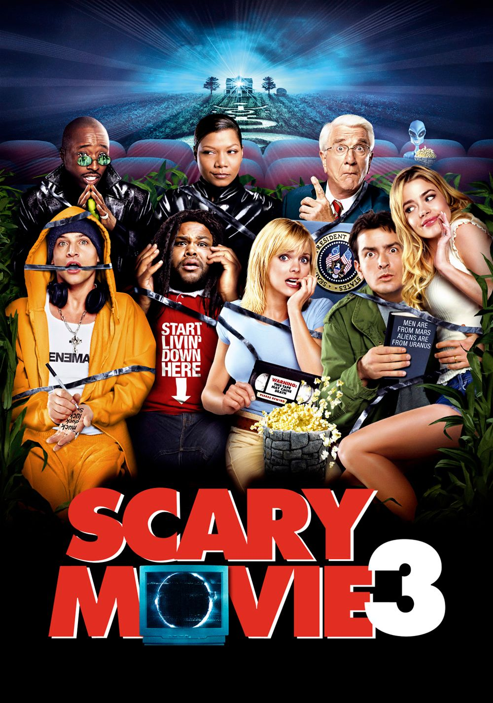 scary movie 3 ganzer film