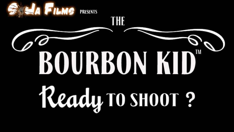 Illustration Quel casting pour le Bourbon Kid?