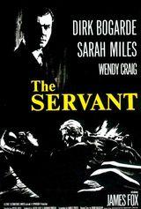 Affiche The Servant