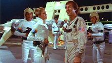 screenshots Buck Rogers au XXVème siècle - 2ème partie
