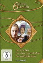 Affiche Les Contes de Grimm