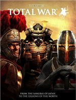 Couverture The Art of Total War
