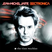 Pochette Electronica 1: The Time Machine