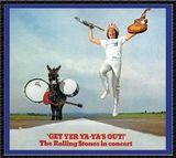 Pochette The Rolling Stones: Original Master Recordings