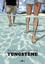 Couverture Tungstène