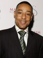 Photo Giancarlo Esposito