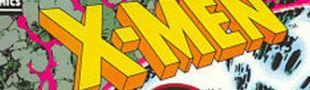 Cover Que contenait X-Men (Semic) ?