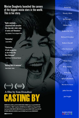 Affiche Casting By