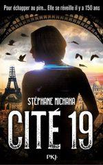 Couverture Cité 19