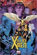 Couverture La Bataille de l'Atome - All-New X-Men, tome 4
