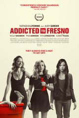 Affiche Addicted to Fresno