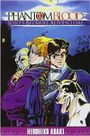 Couverture Phantom Blood, Vol.1 - Jojo's Bizarre Adventure (Saison 1), tome 1