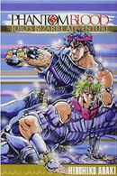 Couverture Phantom Blood, Vol.5 - Jojo's Bizarre Adventure (Saison 1), tome 5